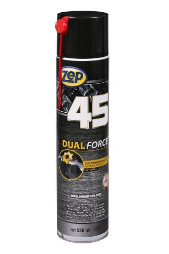 ZEP 45 DUAL FORCE
