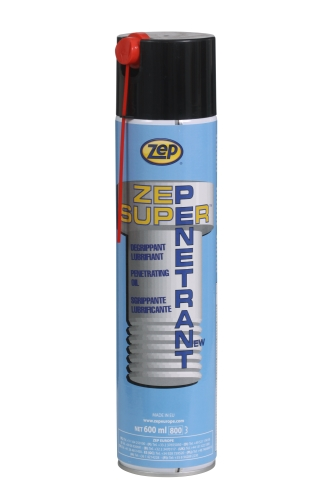 SUPER PENETRANT NEW
