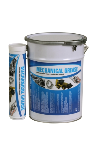 MECHANICAL GREASE